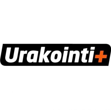 urakointiplus logo