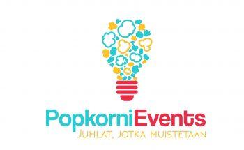 Popkorni Events